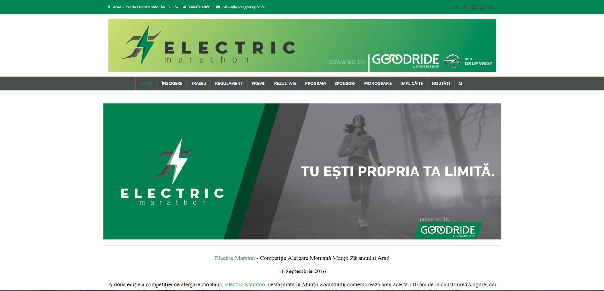 electricmaraton.ro
