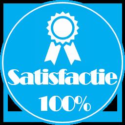 satisfactie